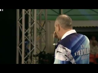 Terry Jenkins vs Ian White (Players Championship Finals 2013 / Round 2)