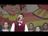 Хор Попова, Песня