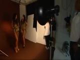 Las Chicas de Perdidos en la ciudad se desnudan en una sesión de fotos