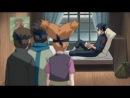 Naruto Shippuuden 281  Наруто - Ураганные Хроники 281 серия [Rain Death]