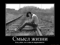 В активном поиске СМЫСЛА ЖИЗНИ█▓▒░ | ВКонтакте