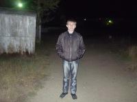 Сергей Шаршатов, 16 декабря 1995, Санкт-Петербург, id148467898