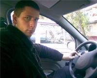 Александр Макаров, 22 мая , Москва, id156604649