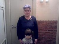 Марта Чернеки-Лугова, 17 мая 1913, Ужгород, id158272580