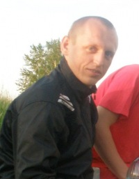 Владимир Кугач, 19 мая 1984, Новосибирск, id165826260