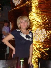 Елена Антонова, 27 апреля 1971, Мурманск, id5117283