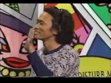 Gaki no Tsukai #318 (1996.04.21) — Old maid (card game)
