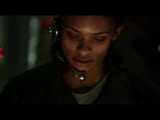 Звездный крейсер Галактика/Battlestar Galactica 1 сезон 1 серия