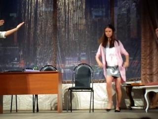 Мирослава Карпович спектакль Женщины в поисках любви special bonus