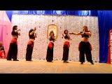 Танец с кинжалами (Жемчужины Востока)