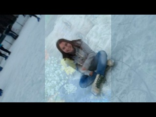«Зима зима к нам пришла))» под музыку Клубняк реально качяет 2012 год - Это наш клубняк так мы тусуем . Picrolla