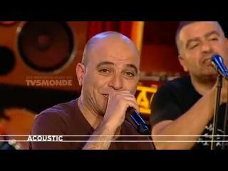 Zebda 'Oualalaradime' - Acoustic - TV5Monde