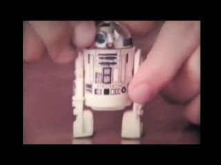 Plastic Galaxy: The Story of Star Wars Toys - Teaser Footage