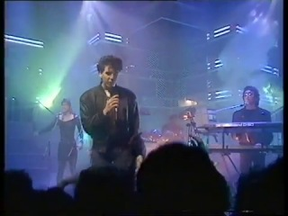 Climie fisher - love changes (everything) (1987) (live)