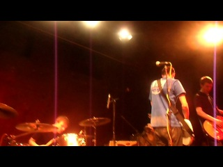 Man Overboard – Fantasy Girl( live in Moscow Akt.Zal 21/04/12 )