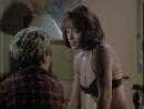 """Отрывок из сериала """"Застава фехтовальщиков (Частокол)""""  Молодая Лорен Холли в эротических снах. Шоколадный торт, гейм-бой и я"""