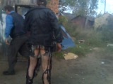 Баллон с антигравием!)))))))