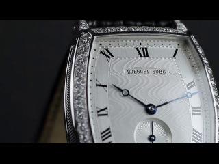 Breguet 3661BB Heritage