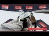 Видеообзор мужских часов Longines Chrono Watch Master ☼★ இ ● ПЛАНЕТА ЧАСОВ ● இ ★☼