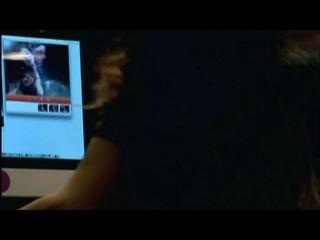 Romina Cisneros, Celeste Sablich y Melina Marin en Fantasias en foco Ep 5