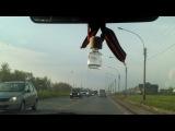 самолётик летает над домами в Радужном!!!