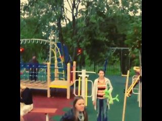 100th playpark #nakedheartfoundation #nizhniynovgorod film by @lucas_portman
