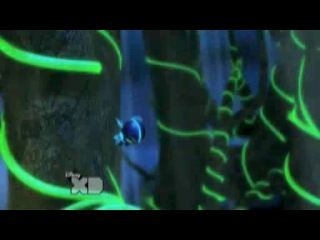 Xiaolin Chronicles S01E08 - Out of Ping Pongs Mind