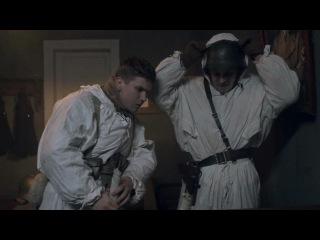 Военная разведка: Северный фронт. Фильм 4. Серия 2