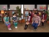 NMB48 Yamamoto Sayaka no M-nee Music Onee-san ep02 (20131221)