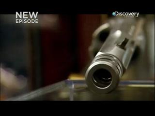 Оружие по-американски / American Guns, 5 серия (2012)