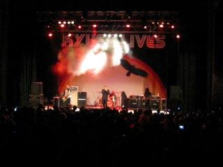 Kyuss Lives! - Gardenia