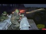 Клип о войне в чечне