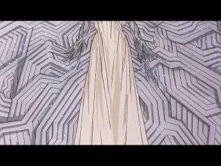 Крейсер Надэсико: Принц Тьмы \ Kidou Senkan Nadesico: The Prince of Darkness [1998]