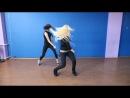 Nataliya Chelpanova - Thelma & Louise (rehearsal)