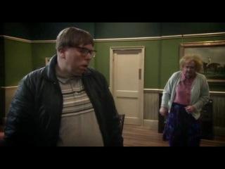 Танец из т/с Психовилль