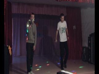 StaSyan ft. Krava