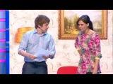КВН-2012. Бомонд - Подготовка к свадьбе