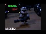 Обзор на сомодельные фигурки Лего ЗВ от студи IGORSI.TV