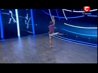 Сольні виступи: Олександр Майбенко (Пирогово)