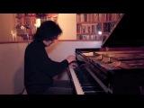 Vassilis Tsabropoulos - RACHMANINOV, Prelude Op. 32 No.8