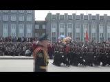 9 МАЯ 2012 ГОДА В АЧИНСКЕ.