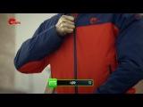 CF   NEPA Boreas II Windproof Jacket (20s)   2РМ