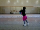Наш Танец Жанны Денисовой