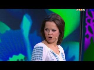Наталья Медведева и Александр Гудков - Любовные ухаживания в глубинке