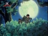 Человек паук 1994г Сезон 2 Серия 4 (MARVEL-DC.TV)