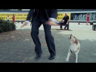 Человек и собака (отрывок из фильма