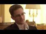 Edward Snowden - Exclusive Interview for German TV (ARD 26.01.2014)