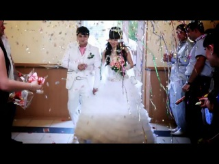 Артур Саркисян - Моя свадьба
