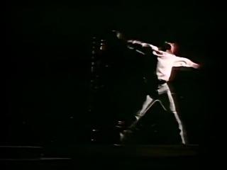 Footloose - Kenny Loggins ( Original Music Video ) HD / HQ 1984