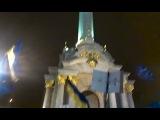 Євромайдан.Київ 26.11.2013